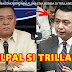 "Watch: Spox Harry Roque Burns Trillanes Anew ""File Impeachment Complaint vs. Pres. Duterte"""