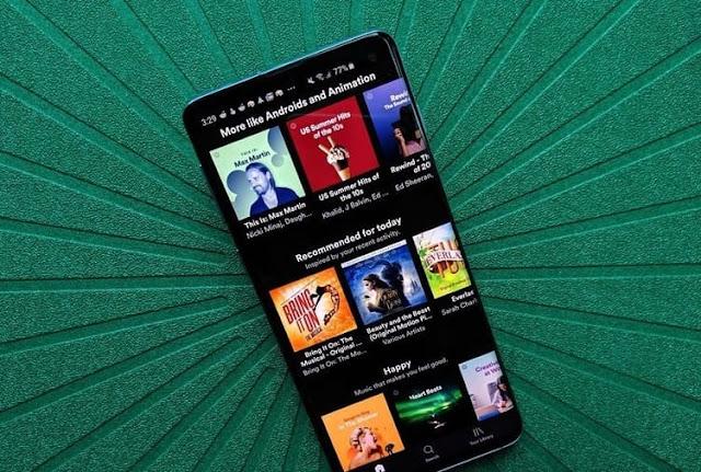 Spotify ، تتعطل تطبيقات iPhone الرئيسية الأخرى بعد خلل عالمي