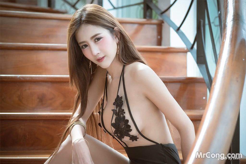 Image Thai-Model-No.349-MrCong.com-005 in post Thai Model No.349: Người mẫu น้องเนย ซูกูชิ (34 ảnh)