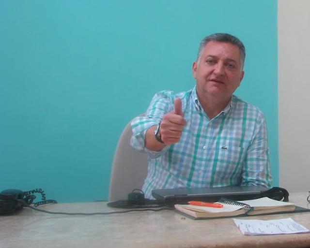 Ministério Público investiga improbidade em Borrazópolis