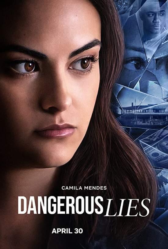 مشاهدة مشاهدة فيلم Dangerous Lies 2020 مترجم