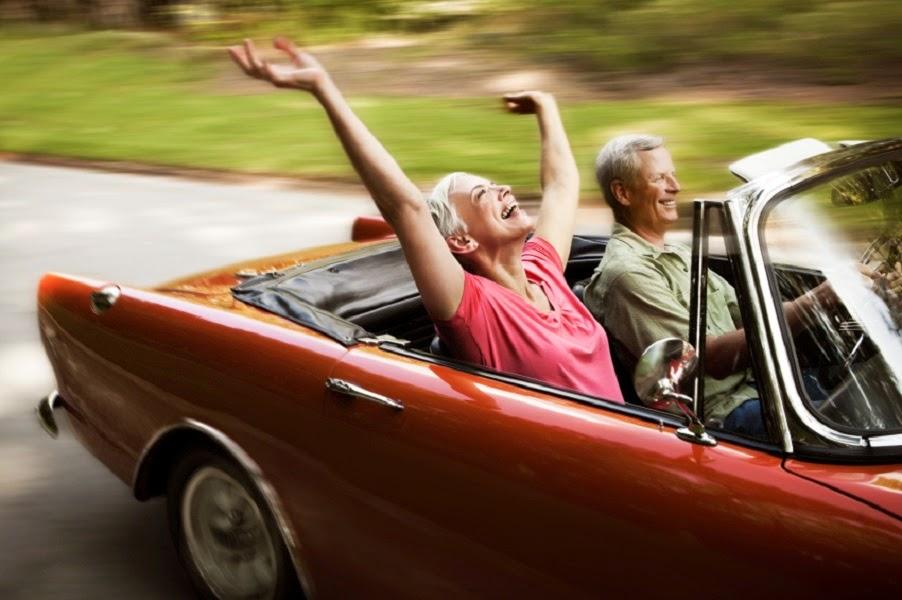 Car Insurance For Senior Citizen - Lower Monthly Senior Auto ...