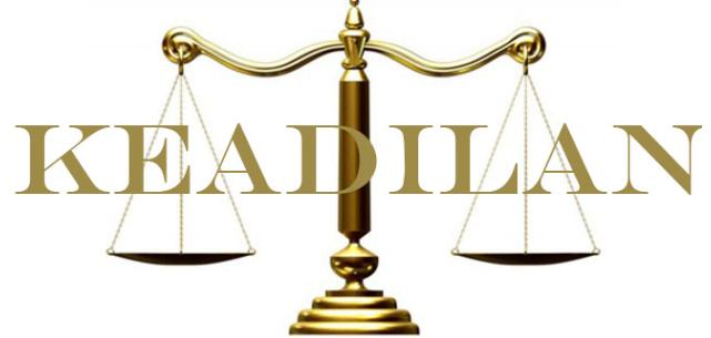 Pengertian Beserta Macam-Macam Keadilan Menurut Para Ahli Lengkap