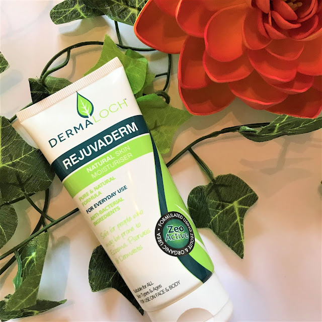 DERMALOCH Natural Skincare