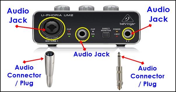 audio-jack-and-audio-connector-plug