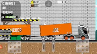 Jogo de caminhão para android com dinheiro infinito