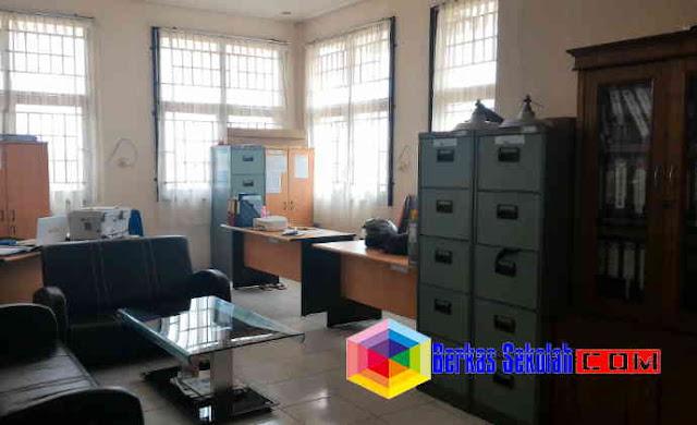 Download Format Laporan Inventaris Barang dan Ruang (KIB-A, KIB-B, KIB-C, KIB-D, KIB-E) Lengkap