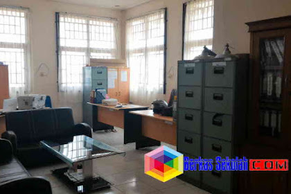 Format Laporan Inventaris Barang dan Ruang (KIB-A, KIB-B, KIB-C, KIB-D, KIB-E) Lengkap