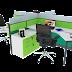 Tips Memilih Perabot Kantor yang Tepat