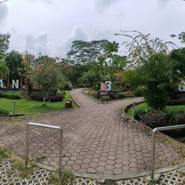 Taman 3 Generasi Balikpapan