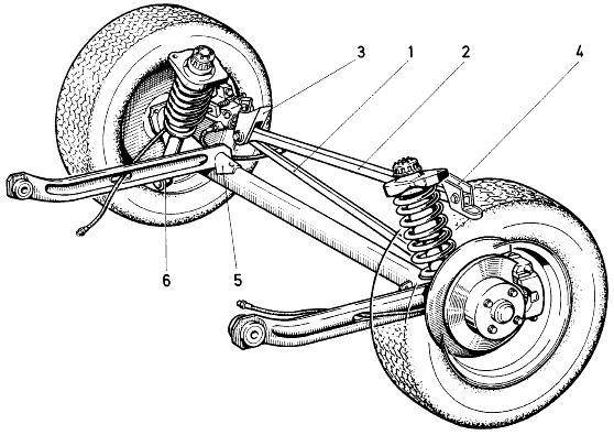 Maybach: 1.6 Front Wheel Drive (2)