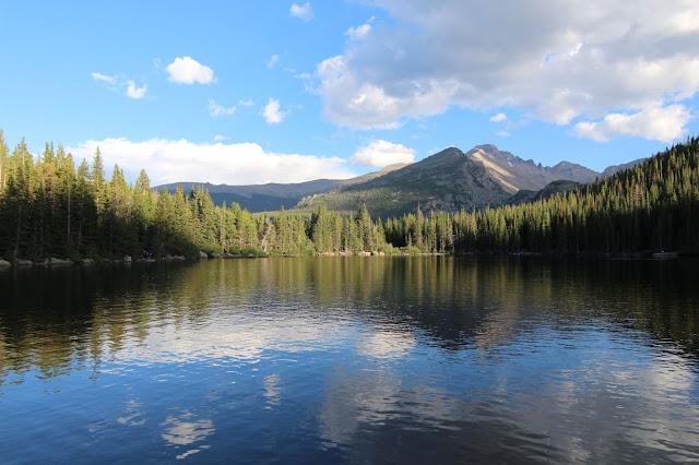 Bear lake קולורדו