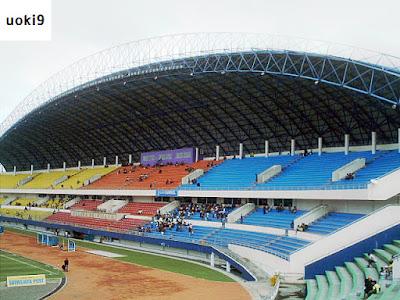 نادي سريويجايا لكرة القدم نادي كرة القدم الهائل