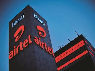 Airtel Wifi Calling Service