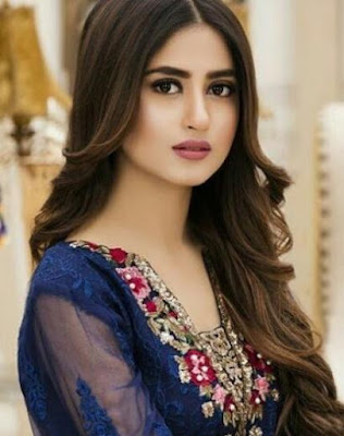 Sajal Ali Wiki, Height, Weight, Age, Husband, Family and Biography