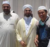 Setelah Delapan Hari di Medinah, 205 Jemaah Haji Kobi Bergerak Menuju Mekkah