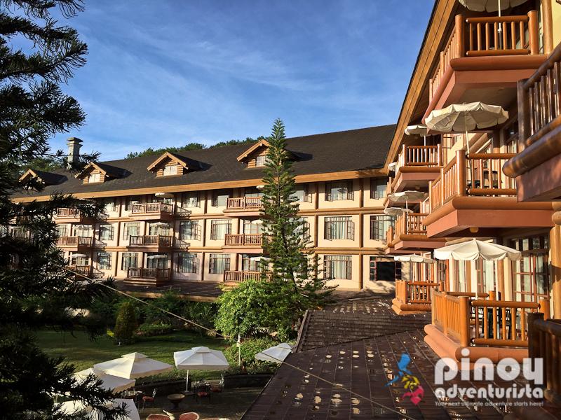 The Manor At Camp John Hay Baguio City
