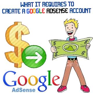 Cara Membuat Google AdSense