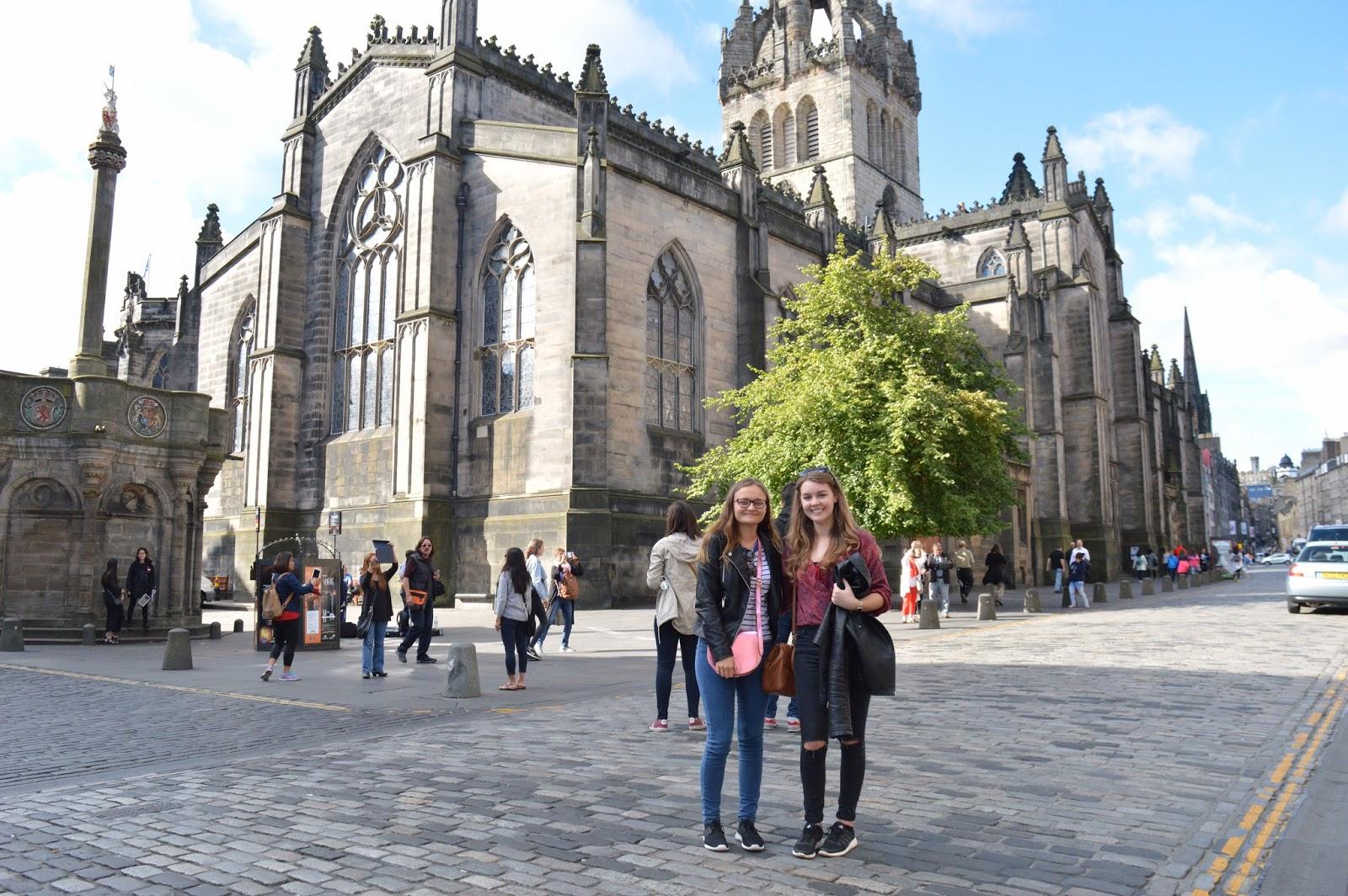 Edinburgh Cathedral