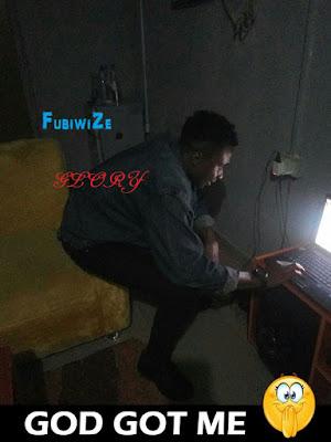 FubiwiZe - Glory