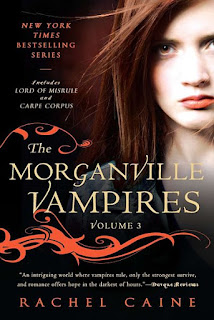 The Morganville Vampires 3