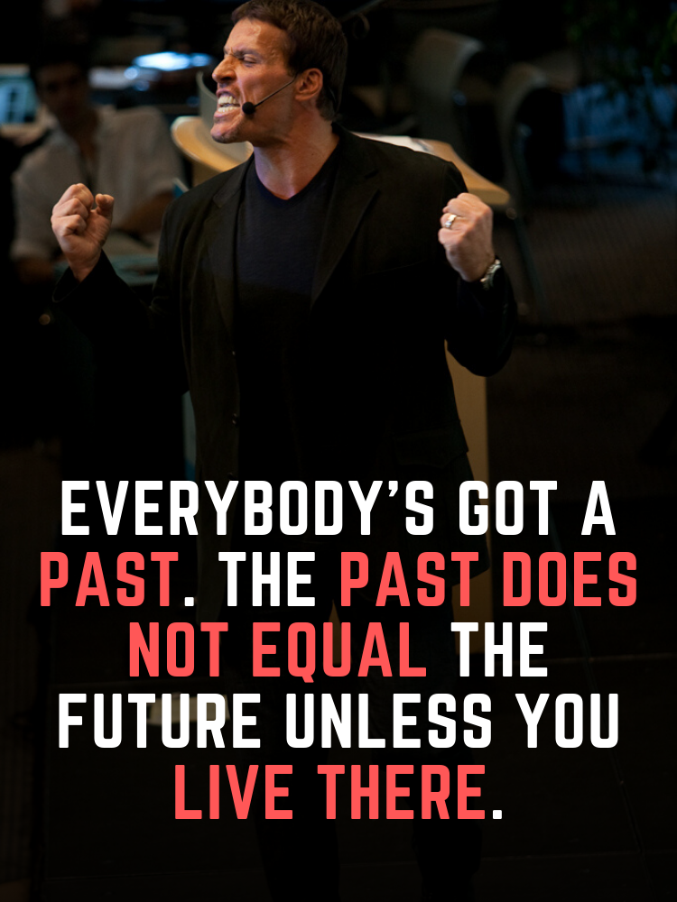 Unbelievable Tony Robbins Quotes With Images And Pics 2019