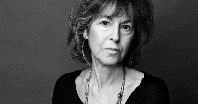 Nobel Edebiyat Ödülünün Sahibi Louise Glück