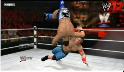 Download WWE 12 For PC-full version