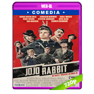 Jojo Rabbit (2019) WEB-DL 720p Latino