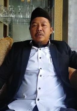 Kades Tanjungpura Ujang Hartono Sangat Dukung Kebijakan Pemerintah dan TNI-Polri