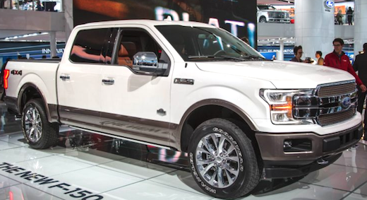Ford F 150 3.0 Diesel >> 2019 Ford F150 Diesel Release Date - Cars Authority