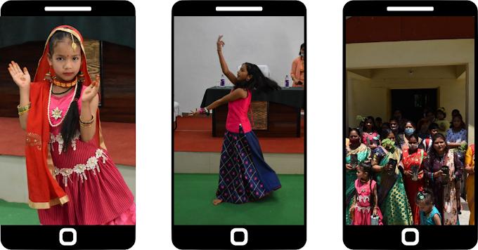 रुद्रप्रयाग में  रंगारंग कार्यक्रमों के साथ मनाया गया हरेला पर्व