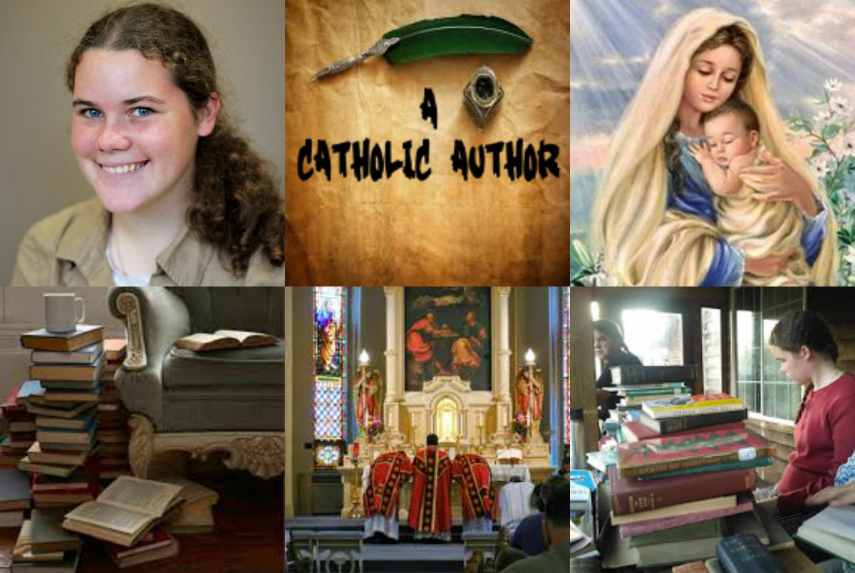 A Catholic Author