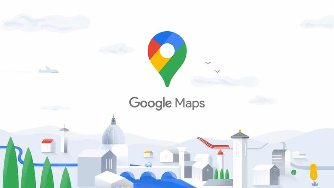 Google Maps is receiving a major update for iOS