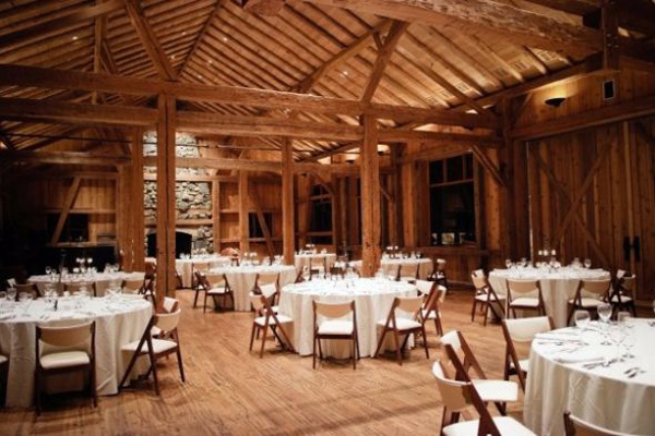 Rustic Wedding Venues Pa