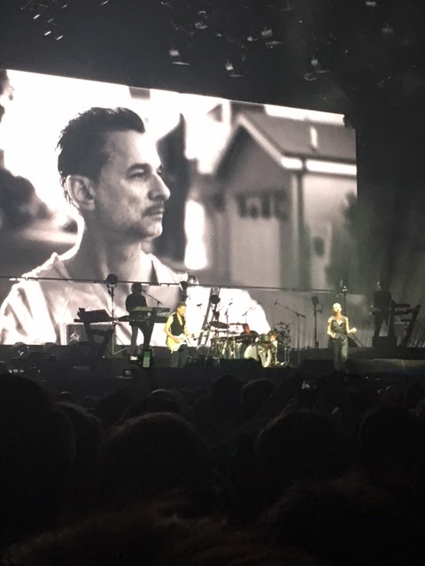depeche mode stockholm