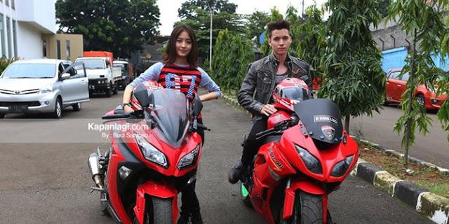 motor boy anak jalanan