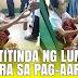 Grade 12 Student Na Nagtitinda Ng Lumpia Para Maitaguyod Ang Pag-aaral, Hinangaan Ng Netizens