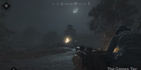 Hunt Showdown PC | FPS Shooting Survival Horror Game for PC Review