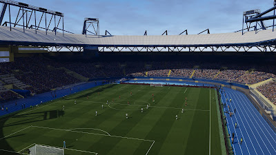 PES 2020 Stadium Metalist Oblast Sports Complex