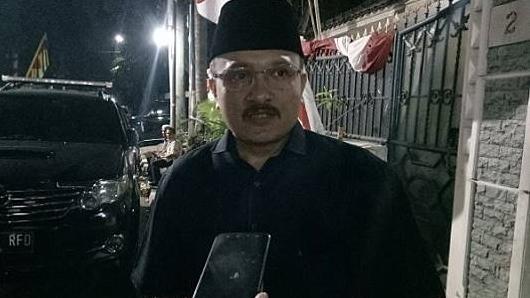 Ceramah Tengku Zulkarnain Singgung Suku Jawa, Ferdinand Sebut Unsur Pidananya Terpenuhi
