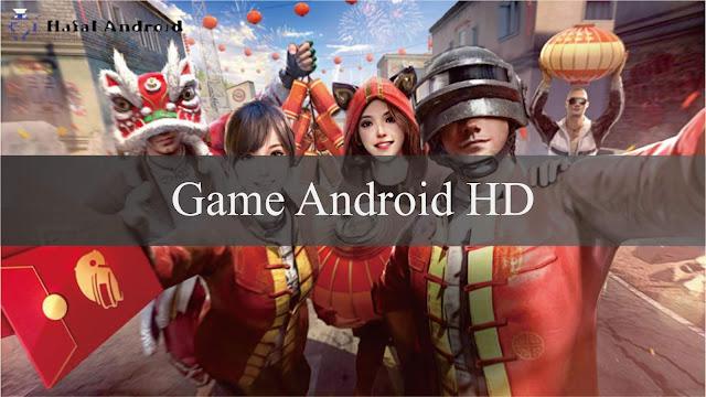 √ 15+ Game Android HD Dengan Kualitas Grafis Terbaik 2020