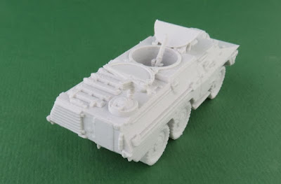 Ratel IFV picture 13