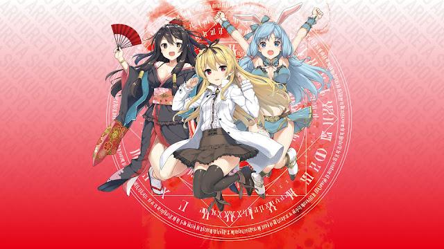 Anime Arifureta Shokugyo de Sekai Saikyo tendrá 13 episodios más dos adicionales en BD
