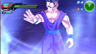 DBZ TTT MOD ACTUALIZANDO MENÚ HD CON MUCHOS PERSONAJES [FOR ANDROID Y PC PPSSPP]+DOWNLOAD