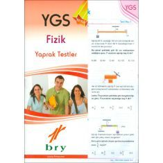 Birey YGS Fizik Yaprak Testler (2017)