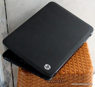 Jual Laptop Hp Pavilion G4-2216TU -Core i3 Banyuwangi