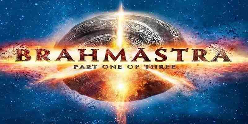 Brahmastra Hindi Movie Digital and Satellite Rights Poster