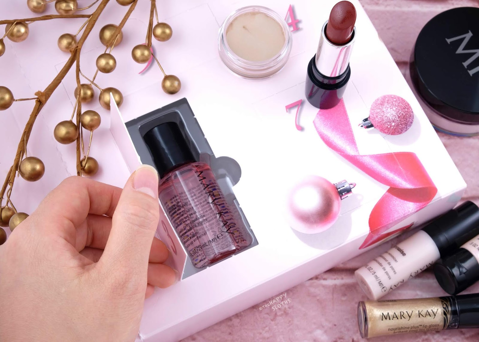 Mary Kay | Holiday 2019 12 Days of Glam Gift Set: Reveal + Spoiler