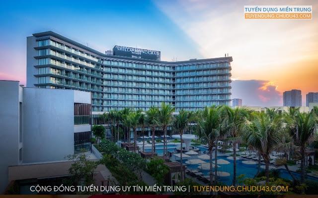Tuyển dụng Đà Nẵng, Tuyen dung da nang, The Shilla Hotels & Resorts, shilla resort tuyển dụng, shilla da nang tuyen dung
